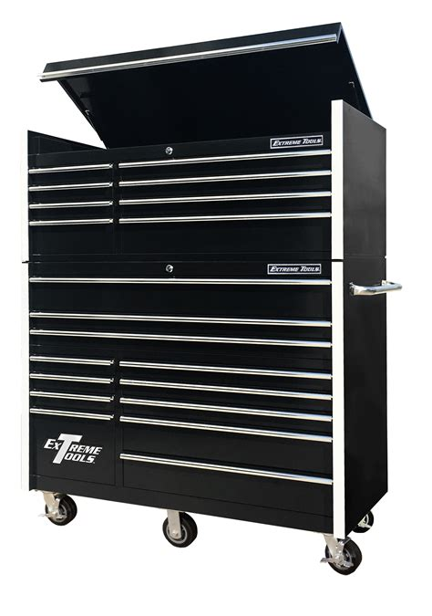 Shop Top Drawer by 55 Quot Tools 8 Drawer Top Chest 12 Drawer Roller