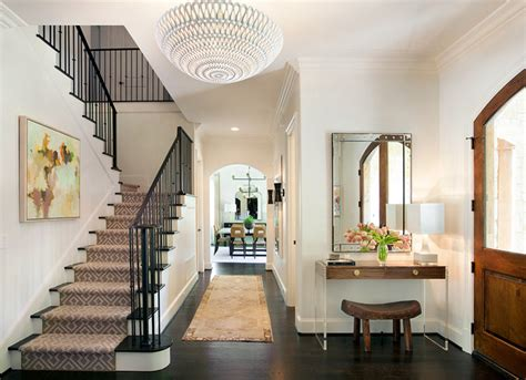 interior decorating fundamentals key measurements hallway design fundamentals