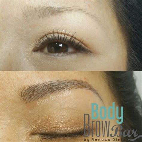 japanese tattoo eyebrow 142 best images about permanent makeup on pinterest