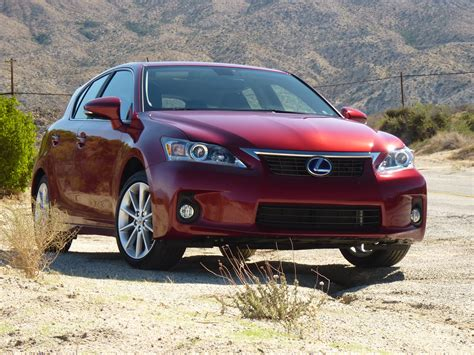 what luxury car does honda make what sound does a lexus ct 200h make ask ben