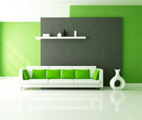 Home Interior Color Palettes Farbbedeutung Gr 252 N Ideen Die Sie Zum Handeln Inspiriren