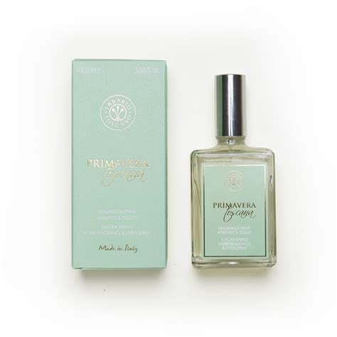 home fragrance spray tuscan official erbario