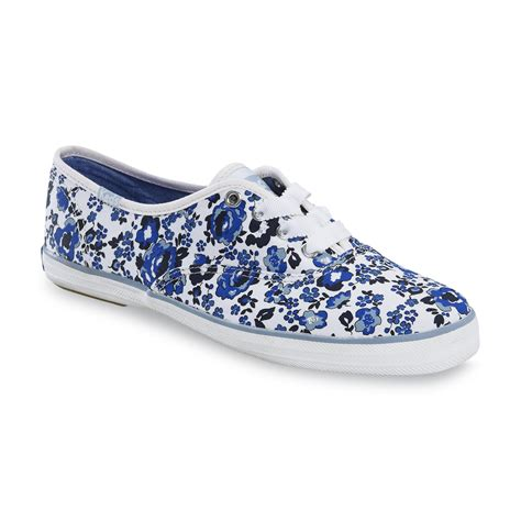 Catenzo Sandals No 076 keds s chion floral blue athletic shoes
