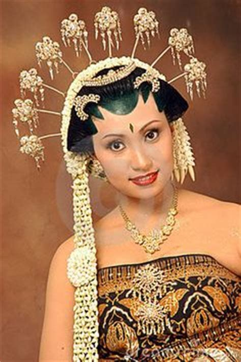 indonesian brides traditional indonesian wedding custum on pinterest