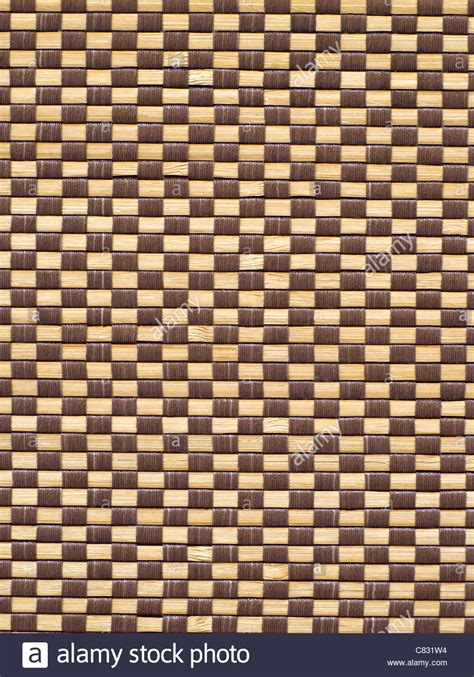 Woven Mat by Woven Bamboo Mat Texture Stock Photo Royalty Free Image
