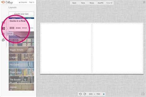 tutorial website maken tutorial je foto s in rondjes met picmonkey