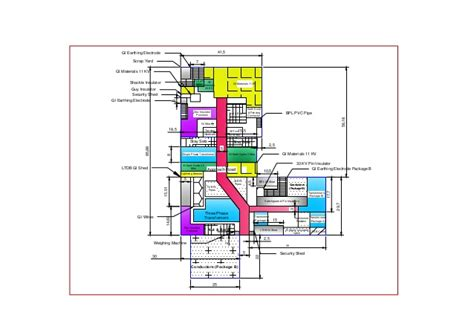 warehouse layout slideshare midnapore project warehouse layout