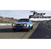 Forza Motorsport 6  Ford Escort RS1600 Fast &amp Furious