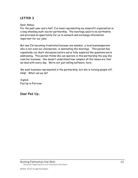 sle letter for charity partnership charity partnership letter 28 images best 25 donation