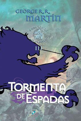 leer libros online tormenta de espadas game of thrones libros cancion de hielo y fuego lapolladesertora