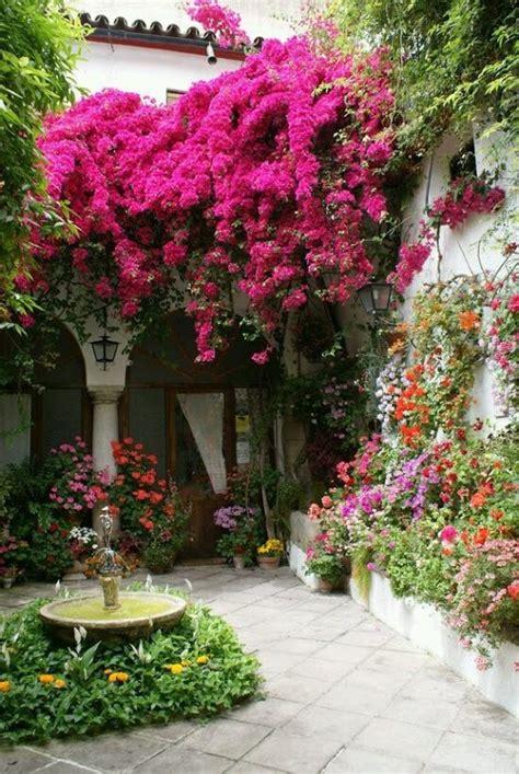 Imagenes De Jardines Llenos De Rosas | imagenes de jardines con flores para pantalla de celular