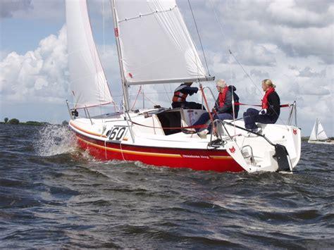 zeilboot fok botentehuur nl boek nu online uw boot