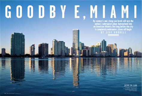 when will florida sink random pixels rolling says miami will be
