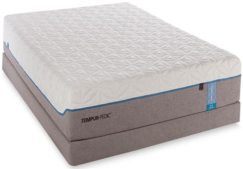 Are Tempurpedic Mattresses Worth It by Tempur Pedic Cloud Elite Mattress Mattress One
