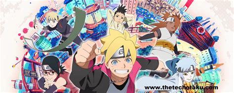 boruto release schedule boruto naruto next generations anime release date