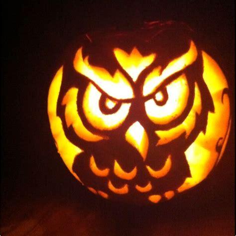 owl pumpkin carving templates owl pumpkin carving my owl pumpkin