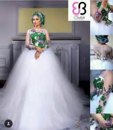 ankara dresses for weddings ankara bridal dresses and wedding gowns for you lifestyle ng