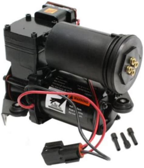 air suspension lincoln navigator air suspension compressor for lincoln navigator ford