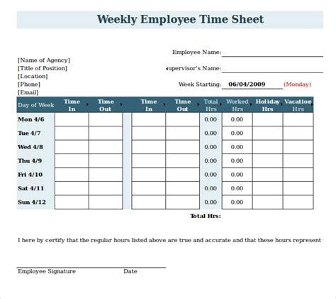 20 Payroll Timesheet Templates Sles Doc Pdf Excel Free Premium Templates Payroll Template Excel