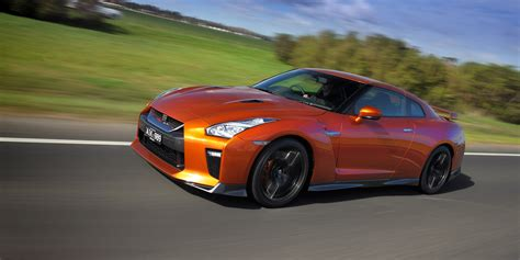nissan cars 2017 2017 nissan gt r review caradvice