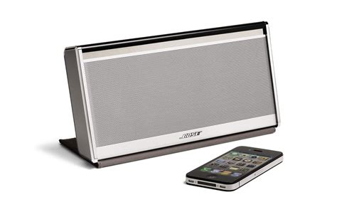 Speaker Bose Mobil bose soundlink wireless mobile speaker
