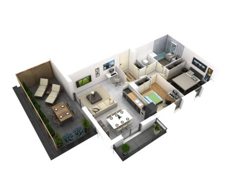 square footage visualizer 25 more 2 bedroom 3d floor plans
