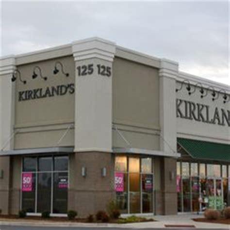kirkland s furniture stores 125 tingle dr salisbury