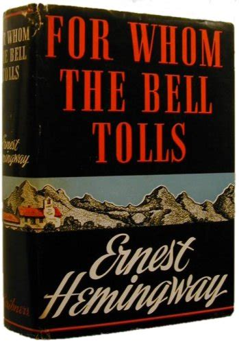 best book by ernest hemingway books dave bellous