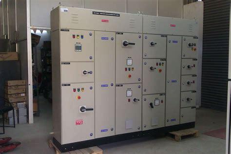 Panel Mcc Mcc Panel Jove Multisystems P Limited