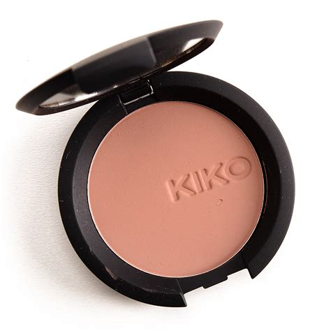 Kiko Soft Touch Blus 102 by Sneak Peek Kiko Soft Touch Blushes Photos Swatches