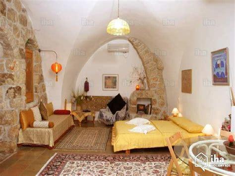 jerusalem rentals   vacations  iha direct