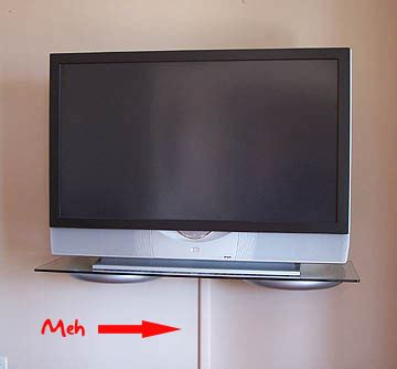 how do you hide the cords from your wall mounted tv