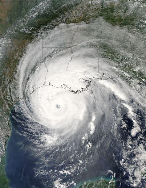 imagenes satellite del hurricane katrina lsu earth scan laboratory hurricane imagery