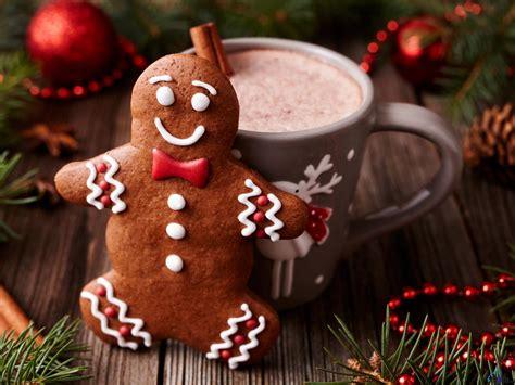 Christmas Wallpaper Gingerbread | download wallpaper gingerbread man 1280 x 960 desktop