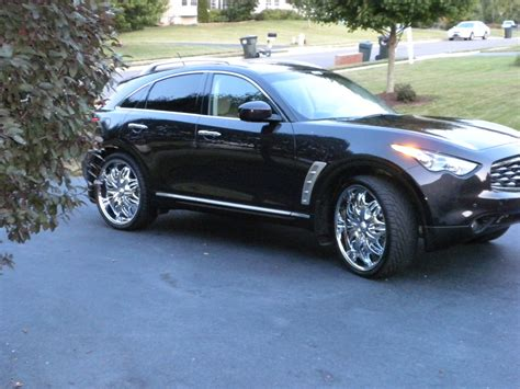 used 2009 infiniti fx35 for sale pricing features autos post