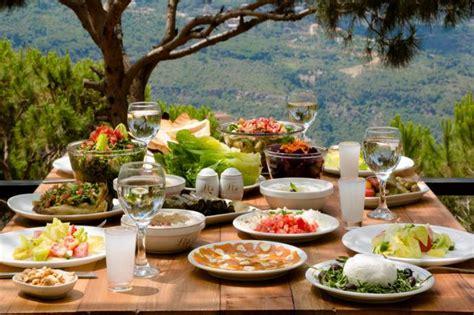 best lebanese 6 of the best lebanese restaurants in lebanon beirut