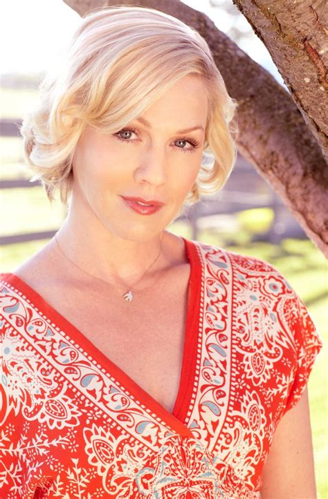 jennie garth tattoos 116 best hair styles images on hair cut