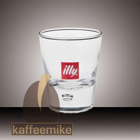 Gläser Latte Macchiato 1877 by 6x Illy Espresso Glaeser Service Geschirr Porzellan Togo