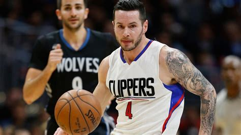 jj redick tattoo j j redick discusses new nba sharp
