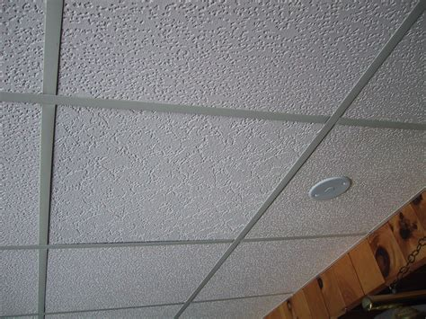 how much does it cost to replace ceiling tiles with