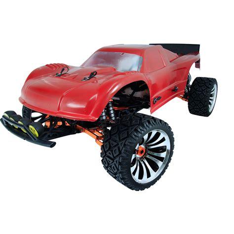 rc baja truck king motor baja t2000 red rc desert truck at hobby warehouse