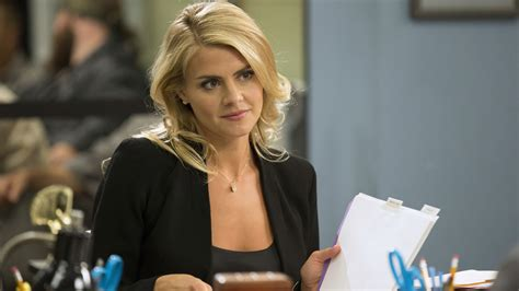 usa network benched eliza coupe usa s benched is the opposite of happy