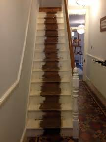 Painted Bathroom Sand Down A Victorian Staircase Carpentry Amp Joinery Job