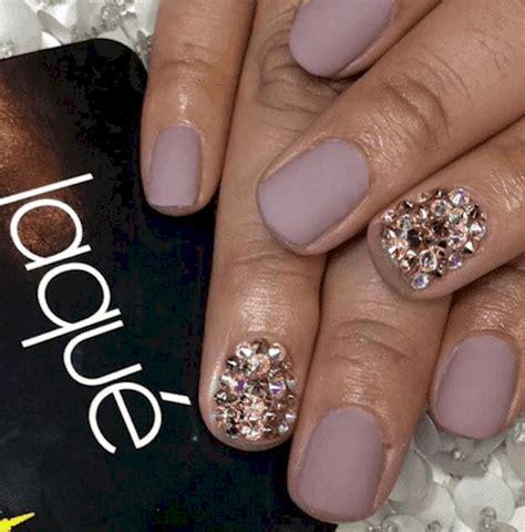 impressive nail designs  short beautiful nails