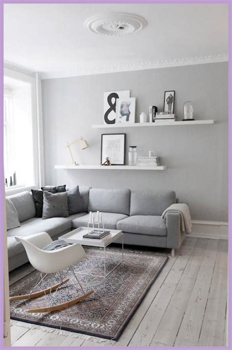 10 Apartment Living Room Design Ideas On A Budget