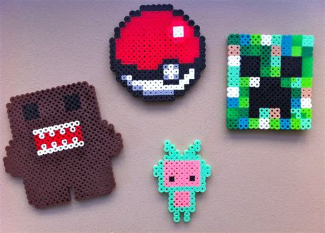 what to do with perler bead creations my perler bead creations by onlyoliveoil on deviantart