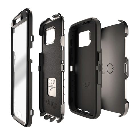 amazon com otterbox defender series for samsung galaxy amazon com otterbox defender series for samsung galaxy s6