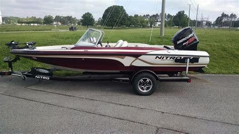 nitro boats z7 nitro z7 sport 2014 for sale for 22 500 boats from usa