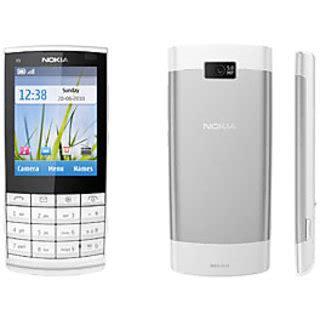 Housing Nokia Asha 200 Plus Casing White Fu 1 rissachi phone housing panel for nokia x3 02 mobile white prices in india shopclues