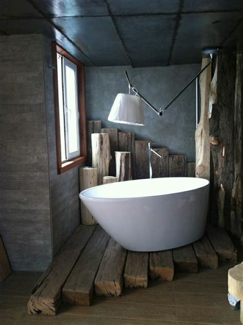 badewanne rustikal rustikale m 246 bel im badezimmer mission m 246 glich
